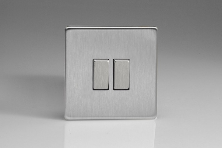 interrupteurs et prises design haut de gamme also co. Black Bedroom Furniture Sets. Home Design Ideas