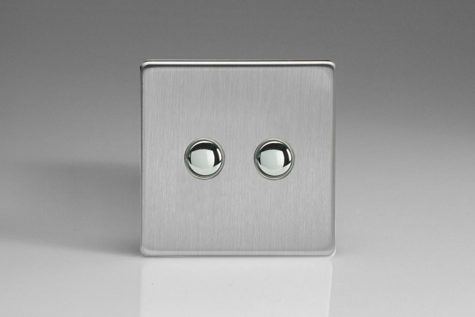 Interrupteurs et Prises Design Haut de Gamme - ALSO & CO