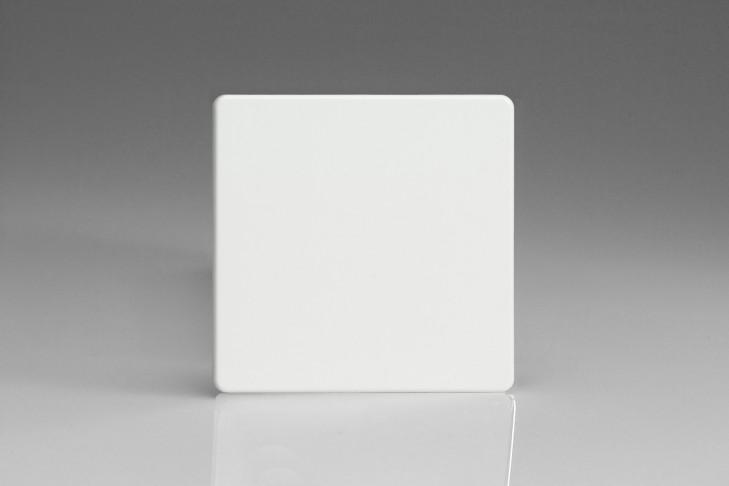 Obturateur / Cache Blanc Mat