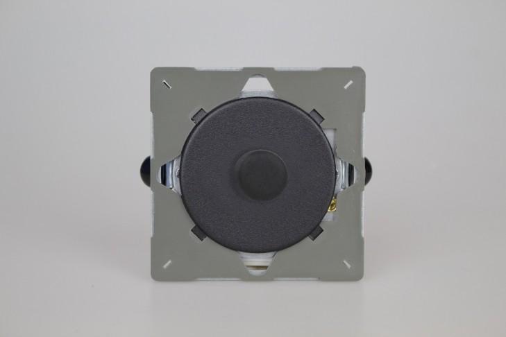 Module Variateur LED Noir Mat