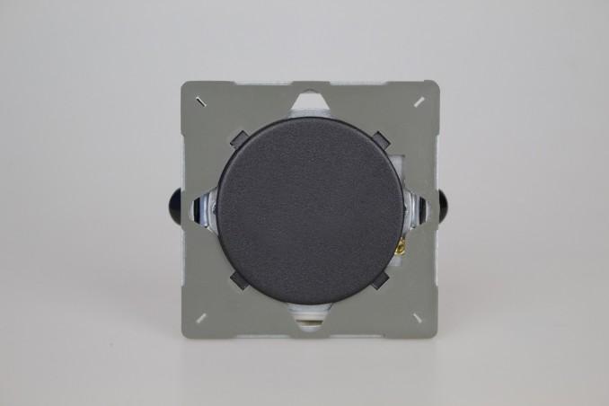 Module Obturateur (Cache) Noir Mat