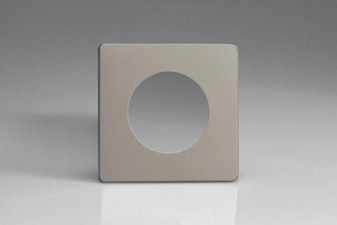 Plaque Composable Simple Satin