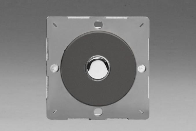 Module Interrupteur V&V Push Switch Etain
