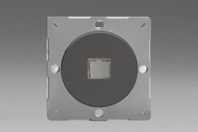 Module Data 1 Port pour USB RJ45 ou RJ12 Etain